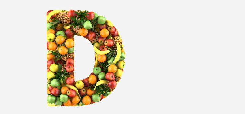 Vitamina D y RendimientoMuscular